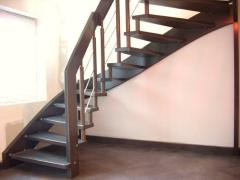 Escaliers Horvat Createur Concepteur Fabricant D